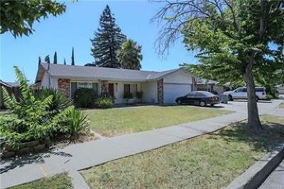 Merced Single Family Home For Sale: 3265 Kernland