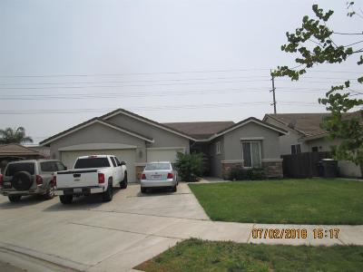 Ceres Single Family Home For Sale: 3982 Willow Pond Court