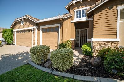 Rocklin Single Family Home For Sale: 1679 Iroquois Road