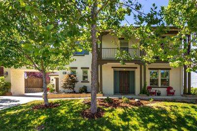 Rocklin Single Family Home For Sale: 1849 Sorrell Circle