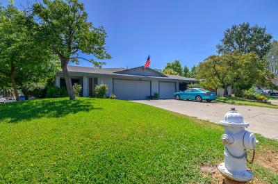 Citrus Heights Multi Family Home For Sale: 5550 Aspenwood Court
