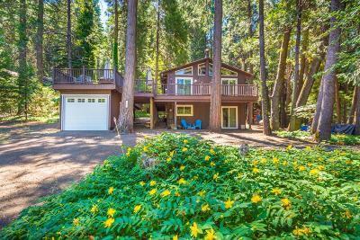 El Dorado County Single Family Home For Sale: 6706 Onyx Trail