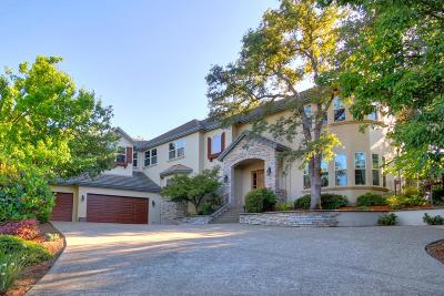 El Dorado Hills CA Single Family Home For Sale: $1,299,999