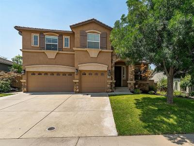 Folsom Single Family Home For Sale: 2154 Stockman Circle