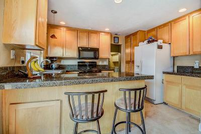 Antelope Single Family Home For Sale: 3901 Weybridge Way