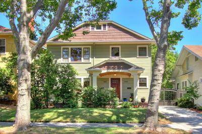 Multi Family Home For Sale: 1041 33rd Street #1043