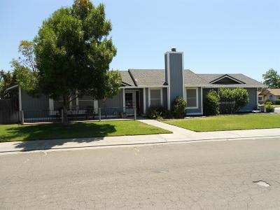 Lathrop Single Family Home For Sale: 376 Bella Place