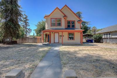 Turlock Single Family Home For Sale: 312 West Main Street