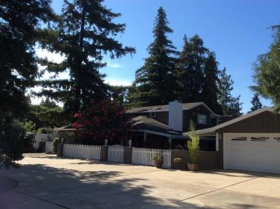 Stockton Single Family Home For Sale: 4556 East Morada Lane