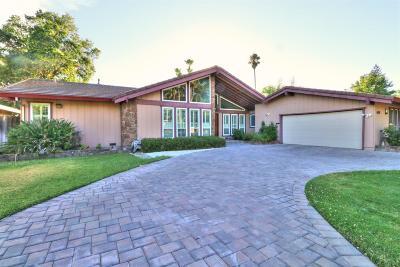 Sacramento Single Family Home For Sale: 6370 Havenside Drive