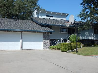 Valley Springs Single Family Home For Sale: 5862 Rippon Road