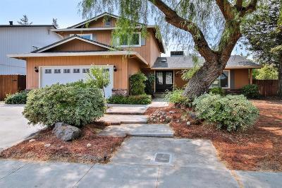 Manteca Single Family Home For Sale: 1003 Sunfish Drive