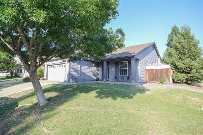 Winters Single Family Home For Sale: 632 Snapdragon Street