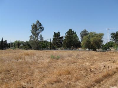 Elk Grove Residential Lots & Land For Sale: Bradshaw Lot #2 Road