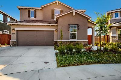 Roseville Single Family Home For Sale: 5056 Glenwood Springs Way