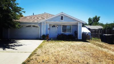 Sacramento County Single Family Home For Sale: 2420 51st Avenue