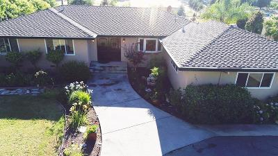 Orangevale Single Family Home For Sale: 7647 Excelsior Avenue