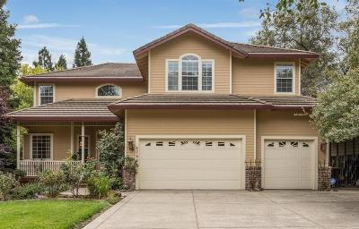 Granite Bay Single Family Home For Sale: 5790 Macargo Street