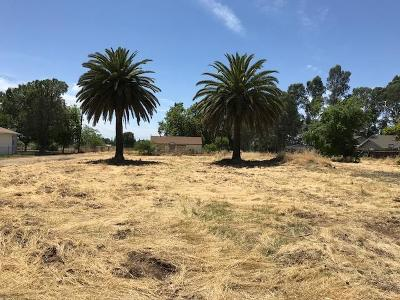 Sacramento County Residential Lots & Land For Sale: 1032 Pinedale Avenue