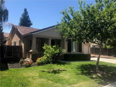 Merced  Single Family Home For Sale: 3547 Windsong Court