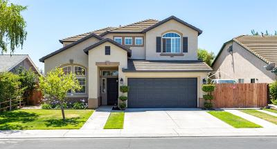 Manteca Single Family Home For Sale: 1696 Winchester Drive