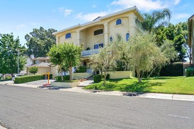 Sacramento Single Family Home For Sale: 7728 Silva Ranch Way