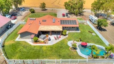 Tracy Single Family Home For Sale: 19370 West Grant Line Road
