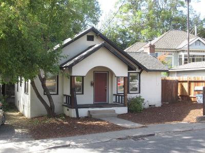 Placerville Single Family Home For Sale: 809 Spring Street