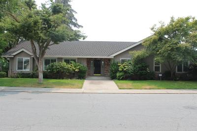 Modesto Single Family Home For Sale: 500 Cottonwood