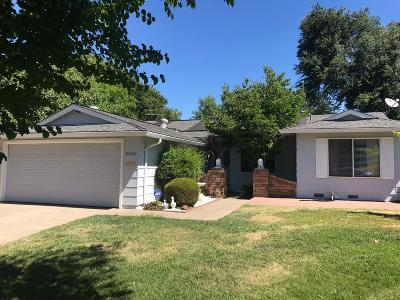 Sacramento CA Single Family Home For Sale: $414,000