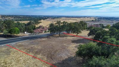 Lincoln Residential Lots & Land For Sale: 3343 Vista De Madera Lot 76
