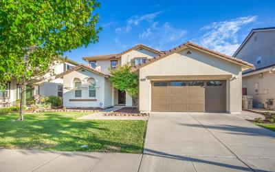West Sacramento Single Family Home For Sale: 3795 Topaz