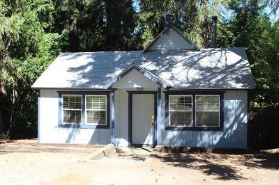 El Dorado County Multi Family Home For Sale: 6039 Pony Express Trail #A