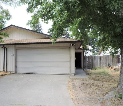 Antelope Single Family Home For Sale: 3523 Treleaven Court