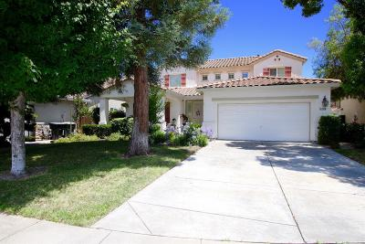 Modesto Single Family Home For Sale: 4108 Mosaic Court