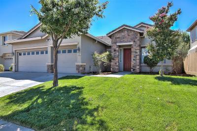 Rancho Cordova Single Family Home For Sale: 3308 Tualatin Way
