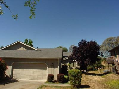 Auburn Single Family Home For Sale: 23296 Lone Pine Drive