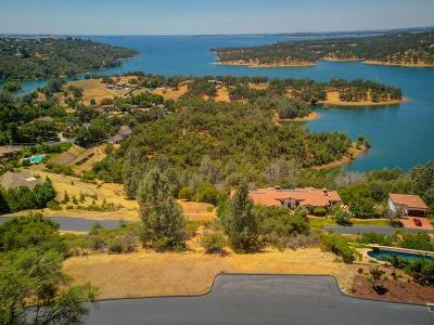 El Dorado Hills Residential Lots & Land For Sale: 1166 Clearview Drive
