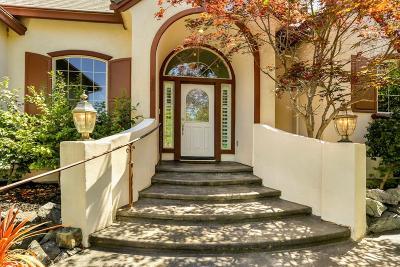 Granite Bay CA Single Family Home For Sale: $759,900