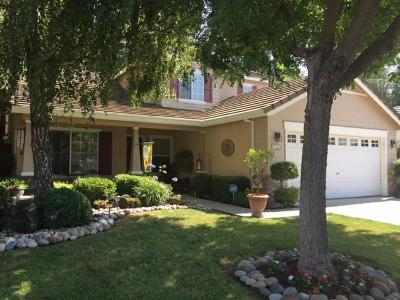 Stockton Single Family Home For Sale: 5319 Sienna Drive