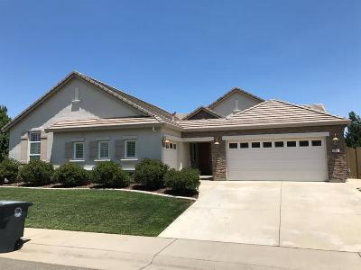 Rancho Cordova Single Family Home For Sale: 3531 Blanchette Way