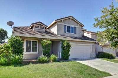 West Sacramento Single Family Home For Sale: 3845 Graham Island Road