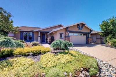 Sun City Lincoln Hills Single Family Home For Sale: 674 Orchid Lane
