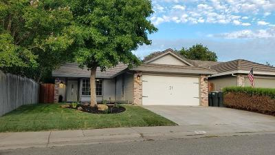 Antelope Single Family Home For Sale: 4912 Clydebank Way