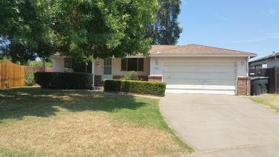 Sacramento Single Family Home For Sale: 4301 38th Ave