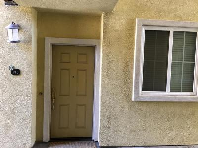 Turlock Condo For Sale: 1360 Shady Lane