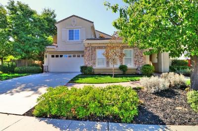 Roseville Single Family Home For Sale: 8008 Halesworth Drive