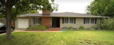 Carmichael Single Family Home For Sale: 5030 Westmont