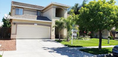 Turlock Single Family Home For Sale: 1783 Henry Way