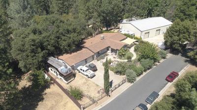 Single Family Home For Sale: 415 Carriage Lantern Lane